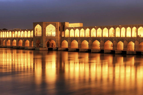 Iran Tour Image2 with Best Travel Agent NTA Holidays