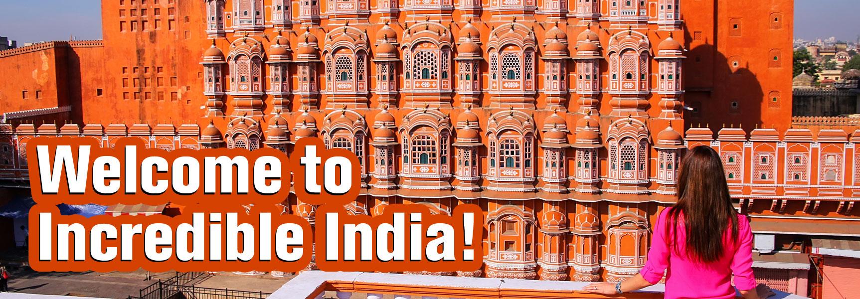 Trail Blazer Tours India