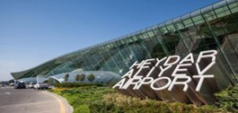 Azerbaijan Tour Packages from India Airport